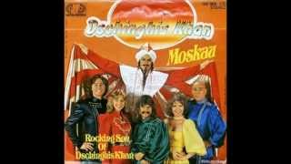 Dschinghis Khan - Moskau Instrumental