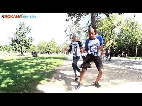 Flavio, Valery & Devante | Afro Dance Freestyle | TeenOrokana