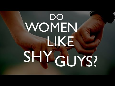 Advice on dating a girl who is shy