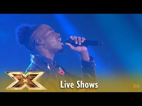 Dalton Harris sings California Dreamin´ And EVERYONE Is On Their FEET! | The X Factor UK 2018
