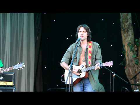 The Dartz - Дети собирают землянику (Live in Moscow, 16.07.2011)