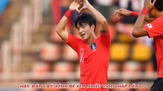 🔴Trực tiếp bóng đá hôm nay |U23 Hàn Quốc vs U23 Jordan| -Vòng Tứ kết U23 Châu Á .lúc 17h15ngày 19-1