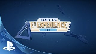 PlayStation E3 Experience returning to theaters