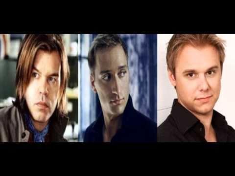 Dj's United-Remember Love [Hd Quality] Paul Oakenfold,Paul Van Dyk,Armin Van Buuren
