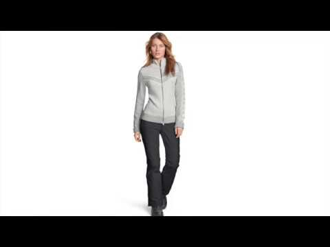 Bogner Lindy Womens Ski Pants in Black