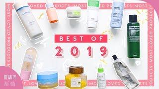 🙌 BEST SKINCARE OF 2019 🙌  Under $25 + Over $25 Holy Grail Picks for ALL Skin Types