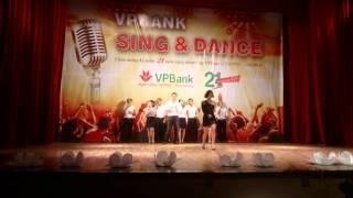 Bài ca VPBank - Khối Vận Hành
