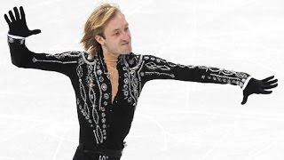 E. PLUSHENKO - 2010 OLYMPIC GAMES - SP