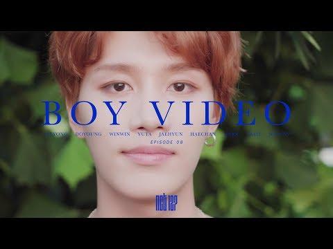 NCT 127 BOY #TAEIL VIDEO