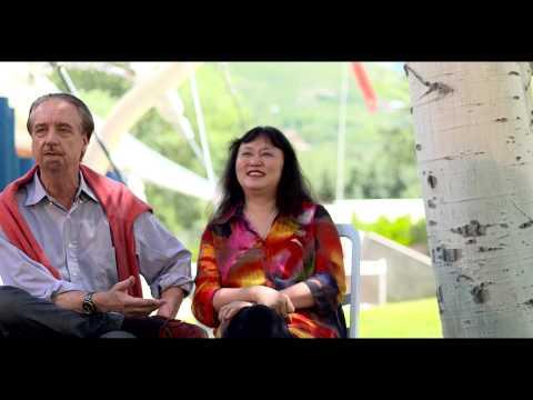 Aspen Sessions - David Finckel and Wu Han, Aspen Music Festival & School