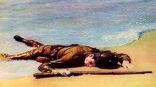 BATTLE OF BLOOD ISLAND   Richard Devon   Full Length War Movie   English   HD