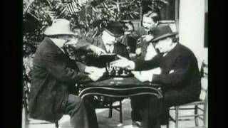 The Lumiere Brothers' - First films (1895)
