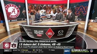 ESPN College Football Final | Week 14 Full Recap and Highlights