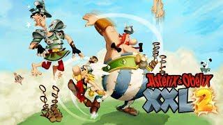Vidéo-Test : TEST Asterix & Obelix XXL 2