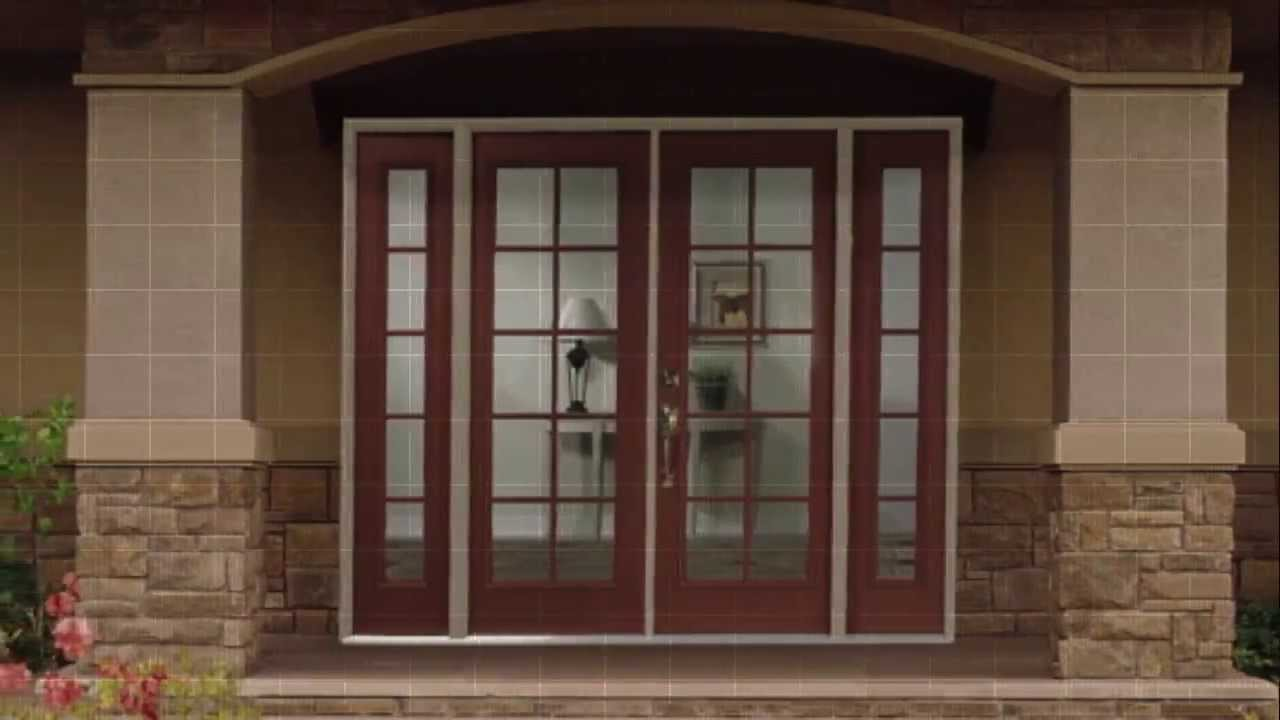 Lowes Exterior Doors Youtube