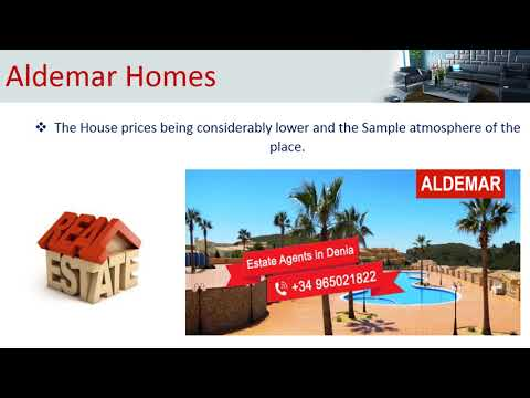 Check Major Two Things before Property Purchase in Moraira