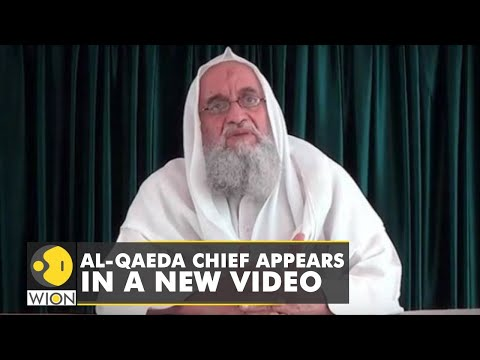 Al-Qaeda releases a new video of Zawahiri on 20th anniversary of 9/11 amid rumours he is dead   News