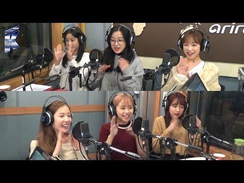 [Sound K] 에이프릴 (APRIL)'s Singin' Live '예쁜 게 죄 (Oh! My Mistake)'
