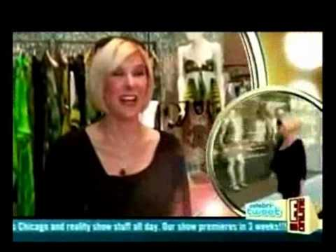 Dara Foster PupStyle.com Summer 2010 Sizzle Reel