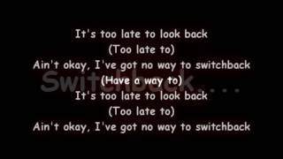Celldweller - Switchback -HD-HQ-1080p with Lyrics