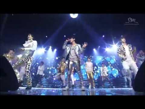 EXO - Baekhyun Voice (New Version)