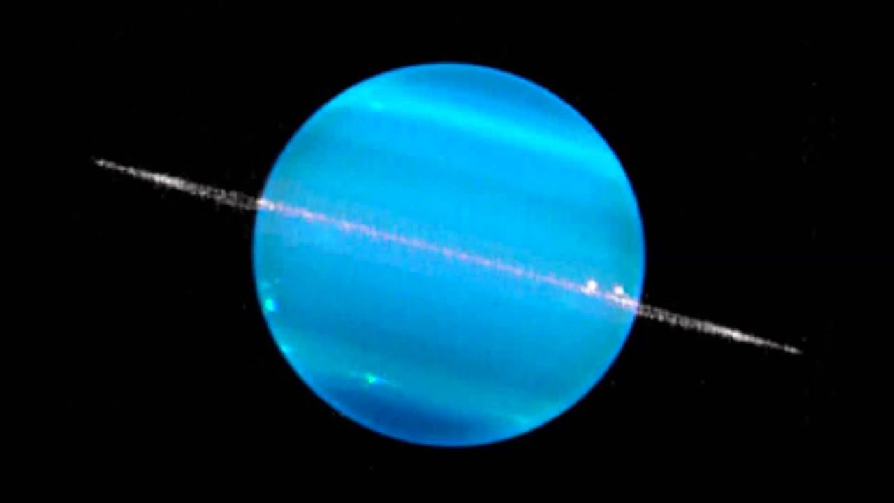 nasa photos of uranus - photo #4