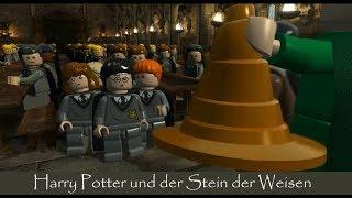 LEGO Harry Potter und der Stein der Weisen | Film