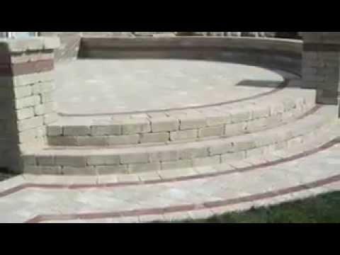JJW Brick.com | Macomb, MI 48042 - Brick Paving & Landscaping