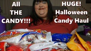 Halloween Candy Haul 2020