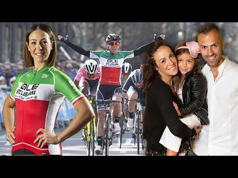 """Sua Maestà Marta Bastianelli a """"Cicliste in streaming"""""""