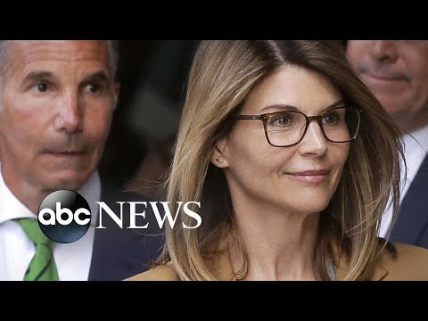 Lori Loughlin faces new charges in college entrance scandal