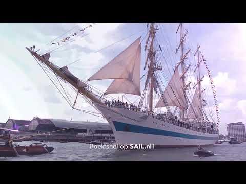 SAIL Ga naar sail.nl