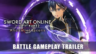 Battle Gameplay Trailer preview image