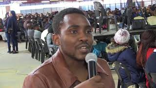 THE BEST OF PROPHECY with Apostle JB Makananisa