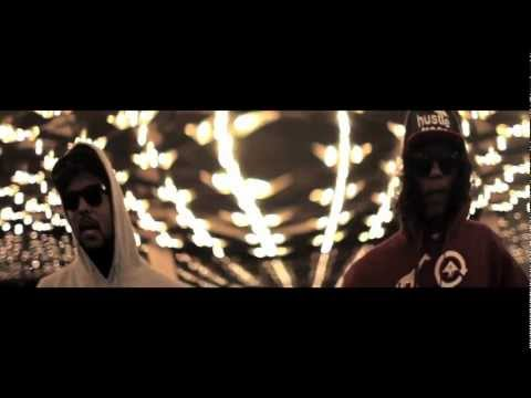 ScHoolboy Q - Druggys WitH Hoes Again ft Ab-Soul (Official Video)