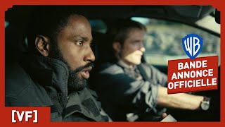 Tenet :  bande-annonce 2 VF