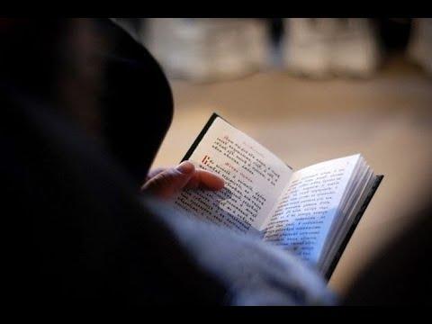 O stvarima koje sprečavaju da našu molitvu čuje Bog...
