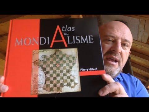 nouvel ordre mondial | Piero San Giorgio commente