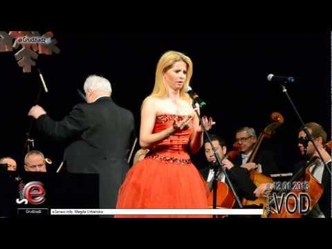 Koncert noworoczny z Waldemarem Malickim