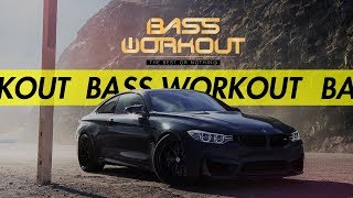 🔈BASS BOOSTED🔈 BEST MMA AGGRESSIVE TRAP, ELECTRO MOTIVATION WORKOUT MUSIC MIX 2018 🔥 BEST EDM #1