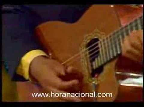 MUSICA ECUATORIANA - Hermanos Miño Naranjo - Así se goza.