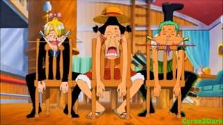 One Piece lustige Momente Teil 1