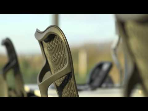 Herman Miller Mirra 2 Chair - Create Your Own