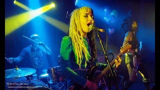 Hands Off Gretel Album Launch Nambucca London March 2019