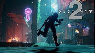 Destiny 2 - Trailer di presentazione ufficiale