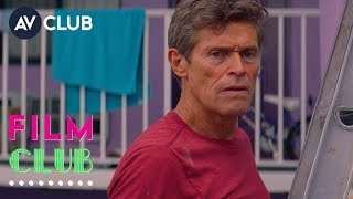The Florida Project Review | Film Club