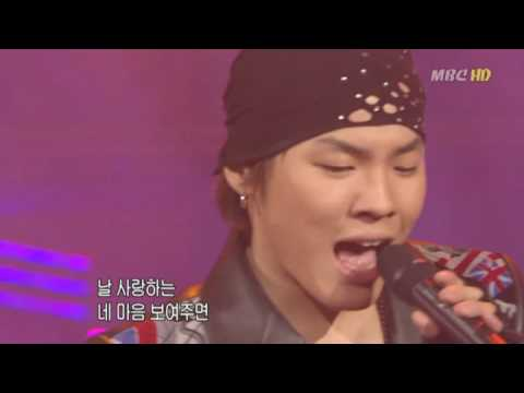 [Live] 휘성 - With Me (MBC Music Camp) by 휘갤