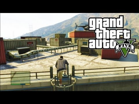 Baixar GTA 5 - Free Roam Gameplay LIVE Ep. 2! GTA 5 Gameplay! (GTA V)