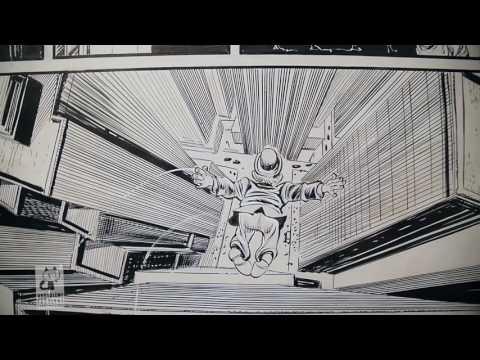 Vidéo de Will Eisner