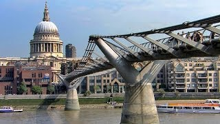 London: Historic and Dynamic